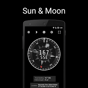 screenshot of Compass Steel 3D version Varies with device
