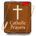 Cover Image of Download All Catholic Prayers, The Holy Rosary 3.0 APK