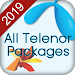 All Telnor Packages 2019 Free:
