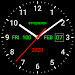 Download Analog Clock Live Wallpaper-7 4.1 APK