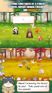 screenshot of Animal Forest : Fuzzy Seasons (Start Pack Edition) version 183
