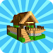 Construction Block Craft - Houses & Cars