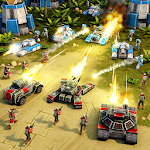 Cover Image of Download Art of War 3: PvP RTS strategy game modern warfare 1.0.92 APK