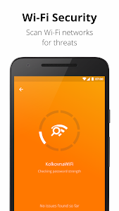 screenshot of Avast Antivirus – Mobile Security & Virus Cleaner version 6.16.4
