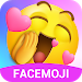 Funny Emoji Stickers&Cool,Cute Emojis for Android