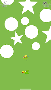 screenshot of Bird Protector, Bird Rising Bird Protect version 2