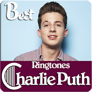 screenshot of Best Charlie Puth ringtones version 1.0.101