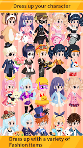 screenshot of Besties - Make friend & Avatar version 5.65