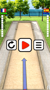 screenshot of Bocce 3D - Online Sports Game version 3.2