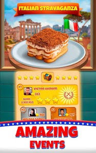screenshot of Bubble Chef: Bubble Shooter Game 2019 version 0.6.1