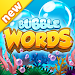 Bubble Word - Word Games Puzzle