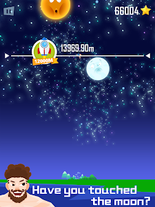 screenshot of Buddy Toss version 1.2.6