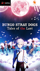 screenshot of Bungo Stray Dogs: Tales of the Lost version 1.3.3
