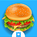Download Burger Deluxe - Cooking Games 1.25 APK