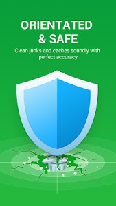 screenshot of CLEANit - Boost,Optimize,Small version 1.7.78_ww