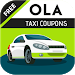 Download Cab coupons (Free Rides) for Ola Taxi 1.6 APK