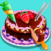 \ud83e\udd24\ud83c\udf70 Cake Shop - Bake & Decorate Boutique