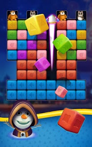 screenshot of Candy Legend version 93