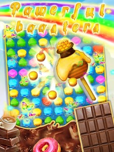 screenshot of Candy Mania Puzzle Game version 1.0.17