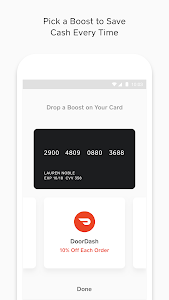 screenshot of Cash App version 2.55.2