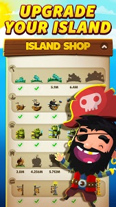 screenshot of Pirate Kings™️ version 6.3.5