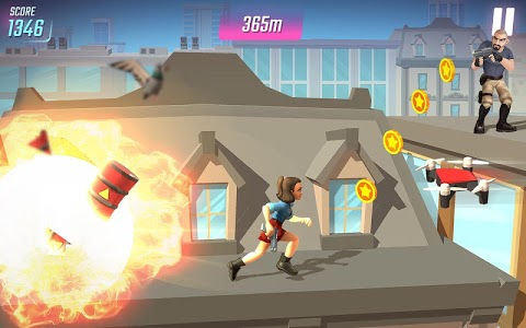 screenshot of Charlie's Angels: The Game version 1.2.2
