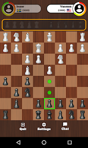 screenshot of Chess Online - Duel friends online! version 61
