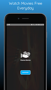 screenshot of Cinema Movies - Free Movies 2018 version 3.0.0