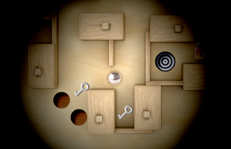 screenshot of Classic Labyrinth 3d Maze - free games version 6.2