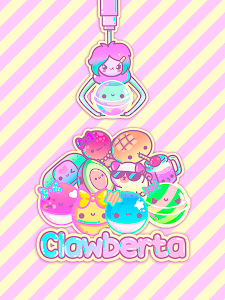 screenshot of Clawberta version 1.2.5
