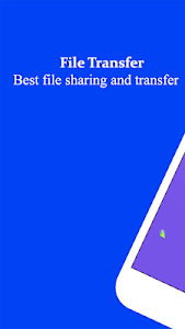 screenshot of Cm Transfer - Share any files with friends Advice version 1.0