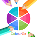 Download ColourGo - Coloring book 1.6.6 APK