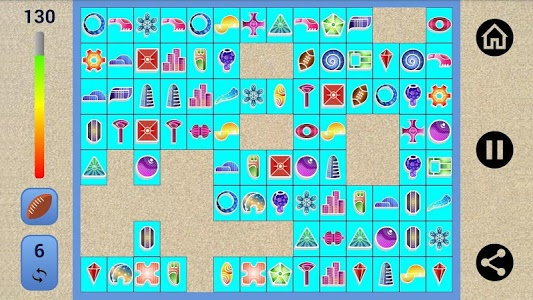 screenshot of Connect - free colorful casual games version v1.1.34