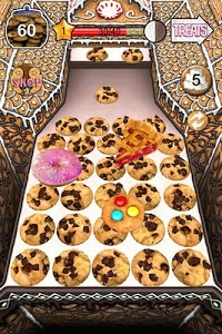 screenshot of Cookie Dozer version Varies with device