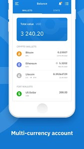 How to download cryptocurrency wallet