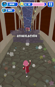 screenshot of Desafío Runner Free version 1