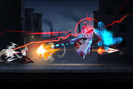 screenshot of Devil Eater: Counter Attack to guard your soul version 4.02