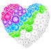 Diamond Art - Color by Number, Coloring Book Pages