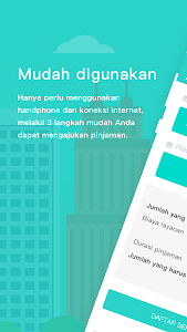 screenshot of Do-It Pinjaman Uang Online version 1.7.6