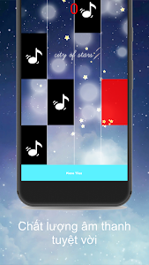 screenshot of Viet Piano Tiles New 2020 version Varies with device