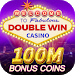 Download Double Win Casino Slots - Free Vegas Casino Games 1.32 APK