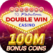 Download Double Win Casino Slots - Free Vegas Casino Games 1.33 APK