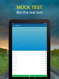 screenshot of Driving Theory Test 2019 Free for UK Car Drivers version 8.3.0