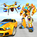 Download Drone Robot Car Game - Robot Transforming Games 1.0.2 APK
