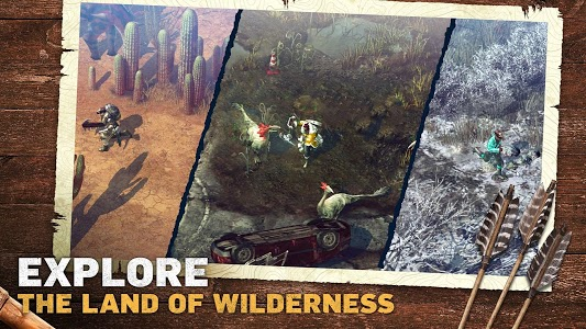screenshot of Durango: Wild Lands version 4.2.1+1906041644