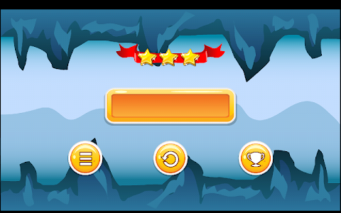 screenshot of ENJG : Esteban Ninja Jumping Game version 2.0