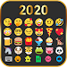 Emoji Keyboard Cute Emoticons- Theme, GIF, Emoji