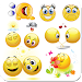 WAStickerApps Emoticons for whatsapp