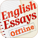 English Essay Writing Book Free App