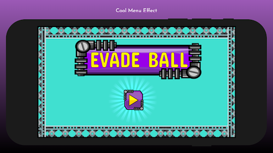 screenshot of EvadeBall - Endless Runner version 1.0.1